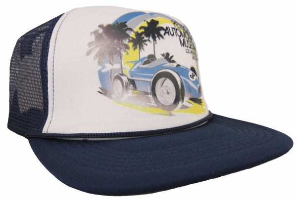 Petersen Museum - Fairfax Trucker Hat