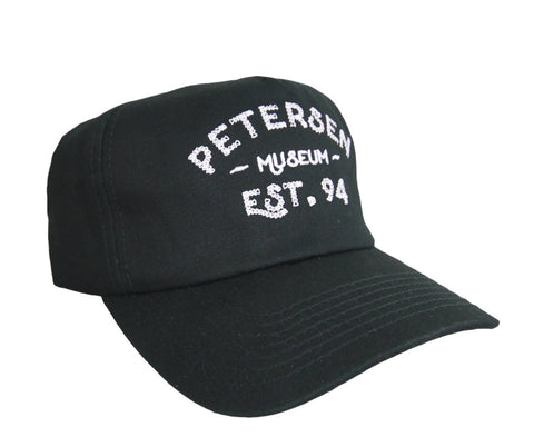 Pete By Petersen - Est 94 Hat