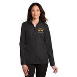 Checkered Flag Women's Windbreaker Jacket - CF200 Member Exclusive