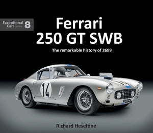 Ferrari 250 GT SWB: The remarkable history of 2689