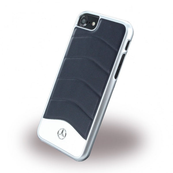 Mercedes Benz WAVE III- iPhone Hard Case Blue ABYSS