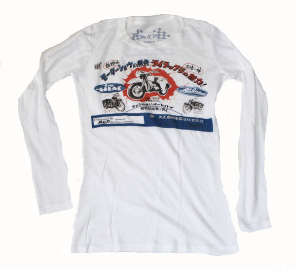 Moto Japan Thermal