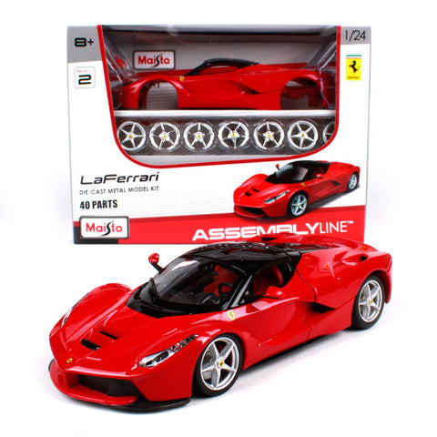 Ferrari LaFerrari - Model Kit