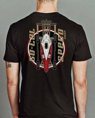 So-Cal's P-38 Tank T-Shirt