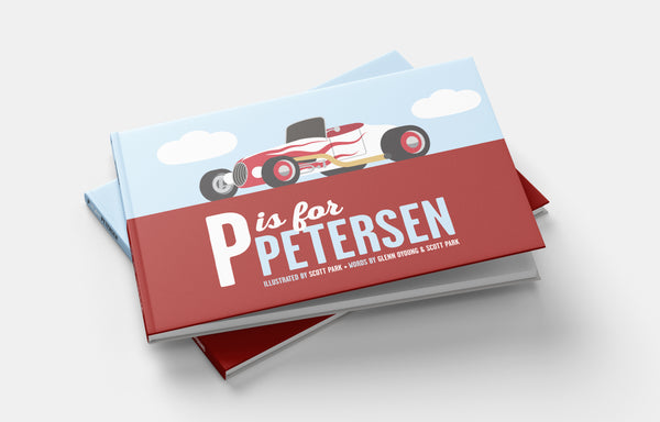 P is for Petersen