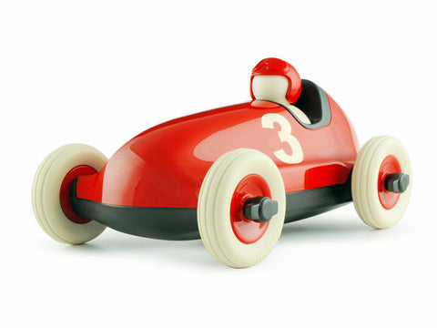 Playforever Bruno Racing Car Roadster