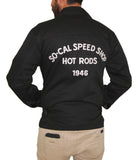 So-Cal's Light Weight Truck Door Work Jacket