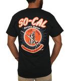 So-Cal's 84 Gas Axe T-Shirt