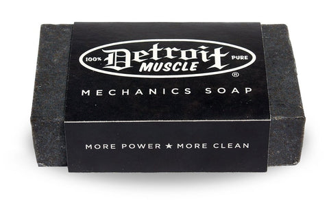 Mechanics Soap