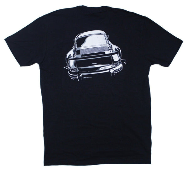 Eight Bolt Turbo Back Tee