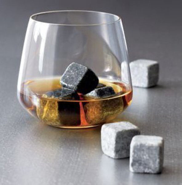 Whiskey Stones - Set