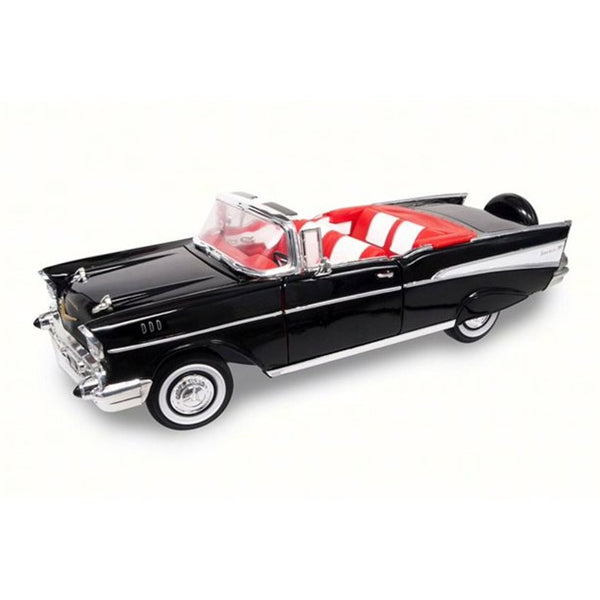 Road Signature 1957 Chevy Bel Air 1:18 Scale