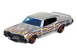 Hot Wheels 50TH Anniversary  ZAMAC Assortment 1:64 Scale