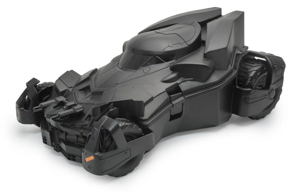 Batmobile Kids Luggage
