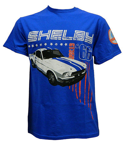 1966 Shelby Cobra Tee Shirt