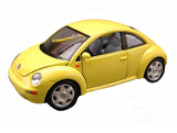 Bburago 1998 Volkswagen New Beetle 1:18 Scale