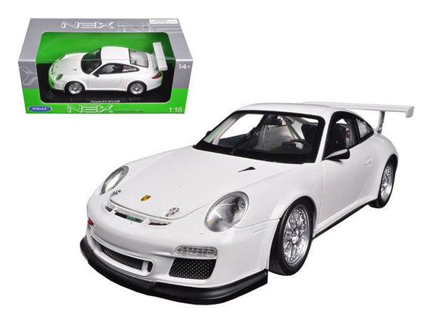 WELLY PORSCHE 911 GT3 CUP 1:18 Scale