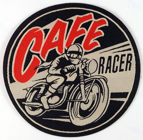 Cafe Racer Patch