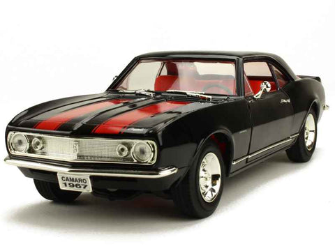 1967 Chevy Camaro Z28 Hard Top 1:18 Scale