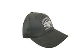 Checkered Flag Black Hat- CF200 Member Exclusive