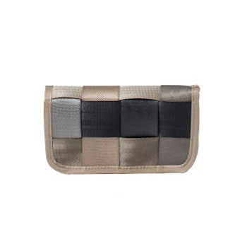 Harvey's Seatbelt Classic Wallet