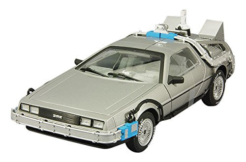 Back to the Future Part II - Time Machine DeLorean