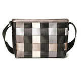 Harvey Seatbelt Messenger Bag