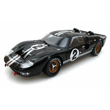Shelby Signature 1966 Ford GT40 LeMans #2