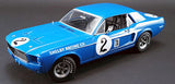1968 Shelby Mustang #2 - Dan Gurney - Acme Exclusive