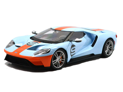 2017 Ford GT no9 -  Exclusive Edition