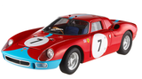 1964 Ferrari 250 LM 12 Hours Reims No7 Hill/ Bonnier Winner