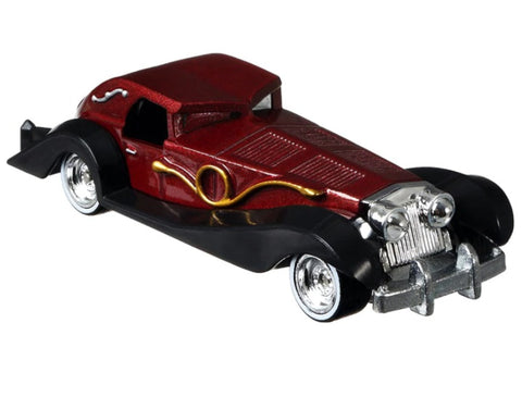 Hot Wheels- Cruella De Vil Vehicle