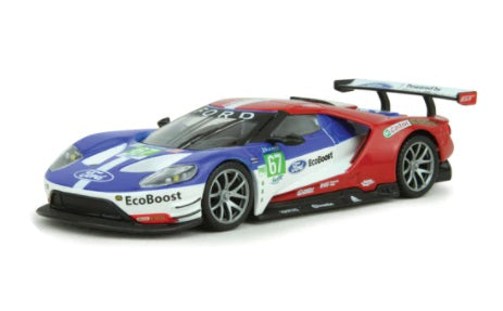 2017 Ford GT Lemans #67 1:32 Scale