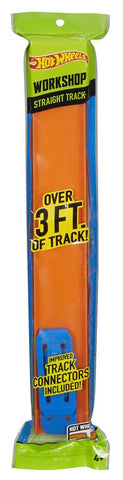 Hot Wheels 4 Pack of Track
