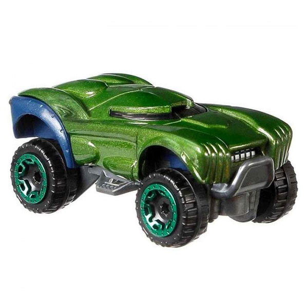Hot Wheels- Marvel Avenger- Hulk