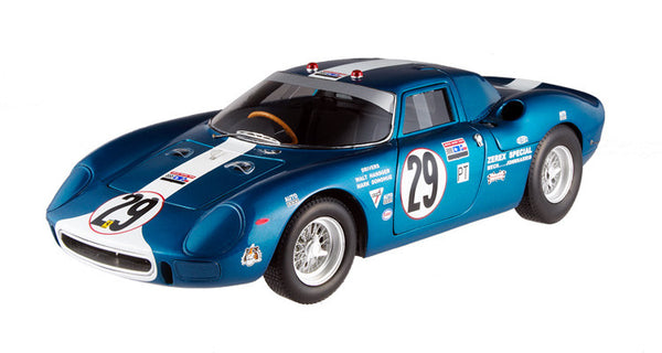 Hot Wheels Elite Race Ferrari 250LM Sebring Daytona '65