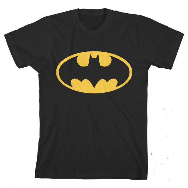 Batman - Youth Glow In The Dark Tee