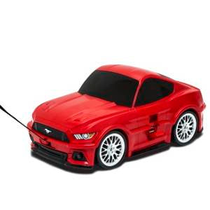 Ford Mustang Kid's Luggage