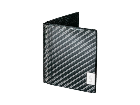 The SLM Carbon Fiber Wallet