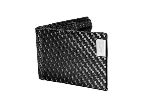 The BIZ Carbon Fiber Wallet
