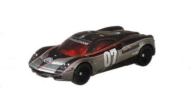 Hot Wheels- GB 3000 Pagani Huayra