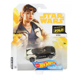 Hot Wheels- Star Wars- QI'RA