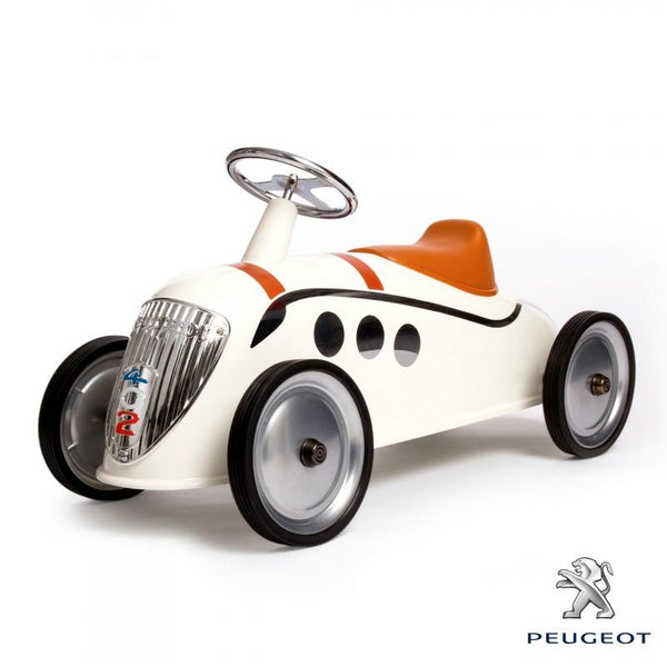 Rider Peugeot Darl'mat Ride-One Car