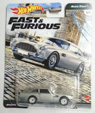 Fast & Furious - Aston Martin DB5- 1:64 Scale