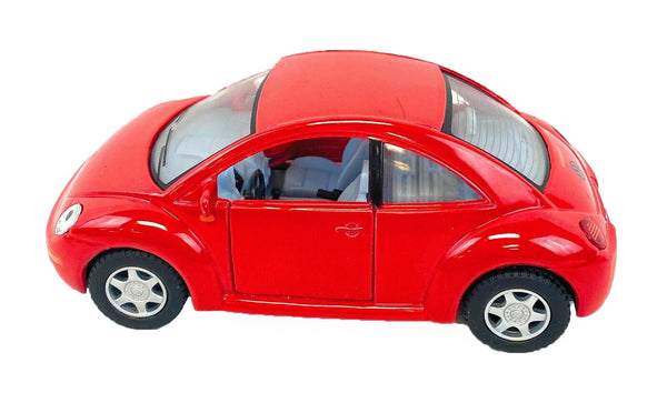 Kinsmart- Volkswagen New Bettle - Loose 1:32 Diecast