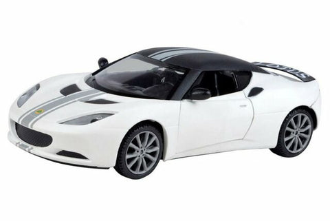 MOTORMAX 1:24 with Satin Paint - LOTUS EVORA S