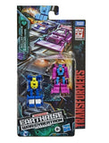 Transformers Generations Earthrise Micromasters- Race Track