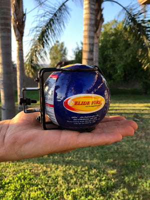 Mini Elide Offroad Fire Extinguishing Ball 4″