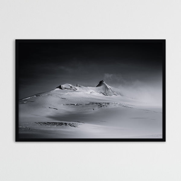 Snæfellsjökull on Snæfellsnes in Iceland | Photography Print by Northlandscapes
