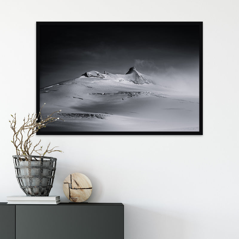 Snæfellsjökull on Snæfellsnes in Iceland | Fine Art Photography Print by Northlandscapes